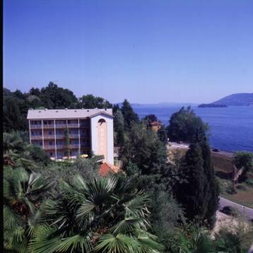 Hotel Tre Ponti