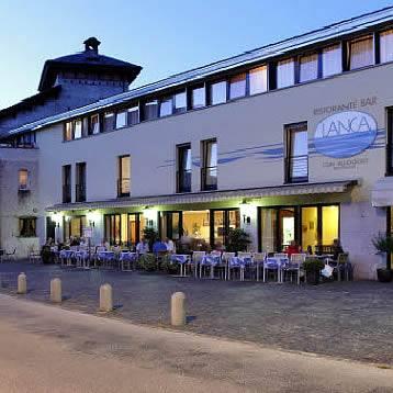 Hotel Lanca