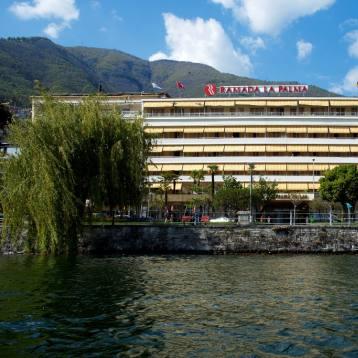 Ramada Hotel La Palma