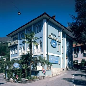Piccolo Hotel Garni