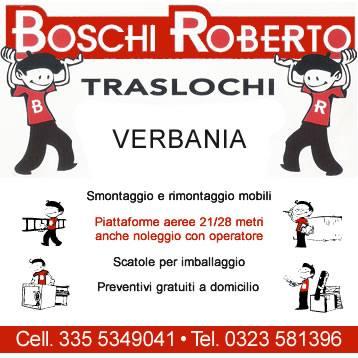 Boschi Traslochi