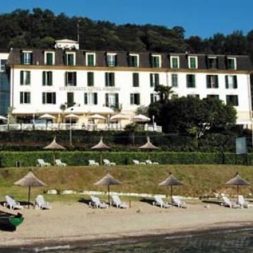 hotel villa paradiso meina lago maggiore lagomaggiore net. Black Bedroom Furniture Sets. Home Design Ideas