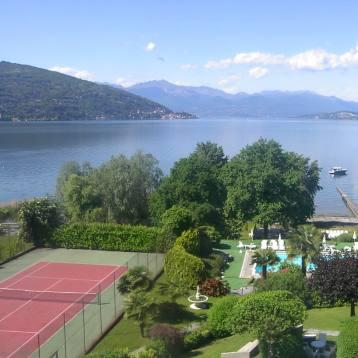 Wellness Hotel Conca Azzurra