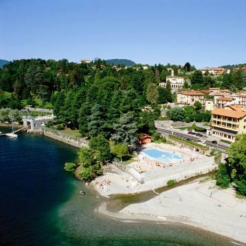 Lagomaggiore for Designhotel lago maggiore