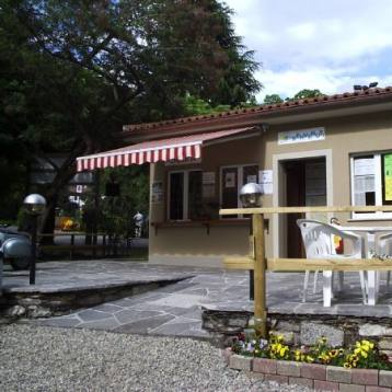 Camping Lido Cannero