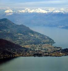 Outing in the area around Verbania