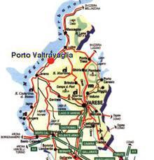 Le chiese di Porto Valtravaglia e dintorni