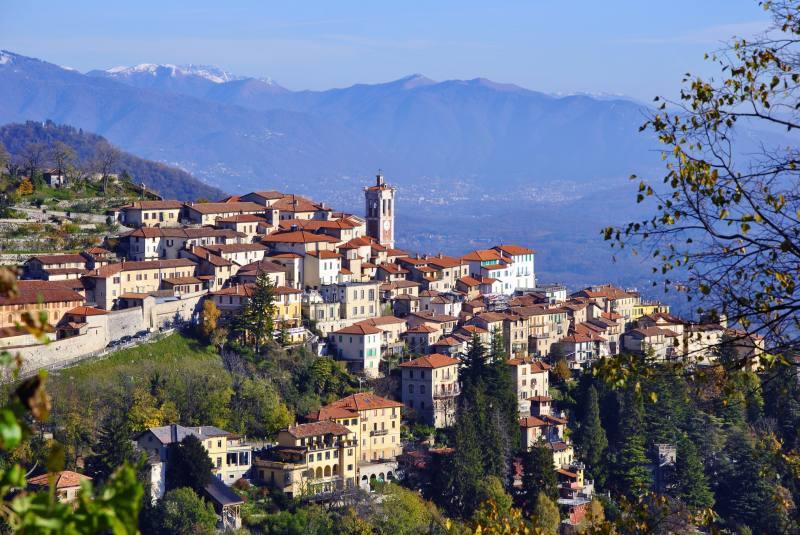 Варези Varesi, Ломбардия, Италия