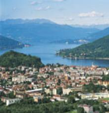 Churches in Arona and the surrounding areas