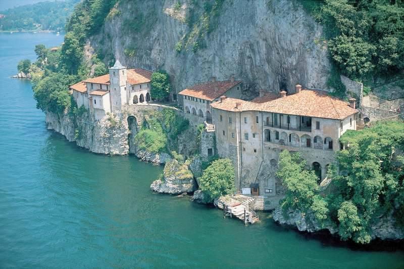 Villa In Italy Assisi Lake