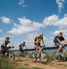 In bicicletta nel Verbano-Cusio-Ossola