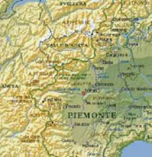 Sacri Monti (Sacred Mountains) of Piedmont and Lombardy