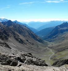 Val Grande: un'esperienza very wild