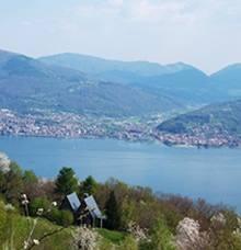 Da Trarego al Monte Zeda: una meravigliosa terrazza sul Lago Maggiore