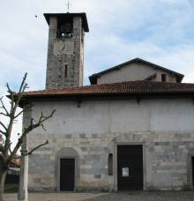 Abbey of San Donato