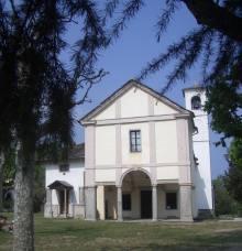 Sacro Monte von Ghiffa