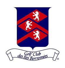 Golf club Des Iles Borromees