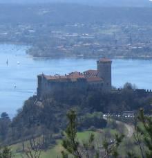 Rocca Borromeo