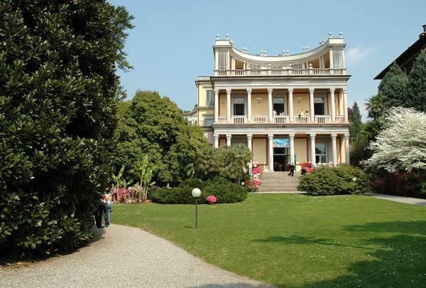 Villa Giulia (Verbania): il fascino di un\'incantevole dimora