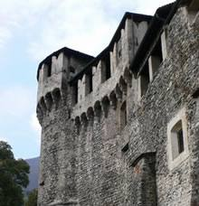 Castello Visconteo di Locarno