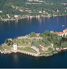 Palazzo Borromeo Isola Bella