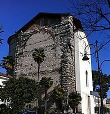 Santuario della Madonna della Riva