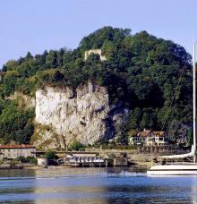 Rocca di Arona