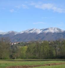 Campo dei Fiori Regional Park