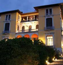 Villa Rusconi-Clerici