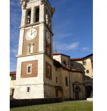 Basilica di Santa Maria del Monte e Sacro Monte