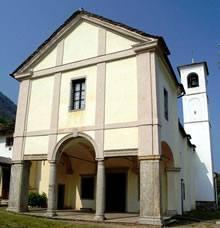 Ghiffa Sacro Monte Nature Reserve