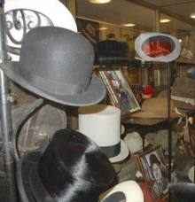 Museum of the Hat